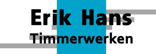 Erik Hans  logo